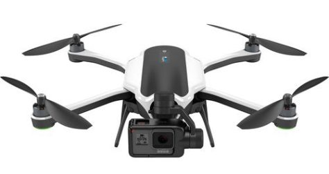 cyber monday drone deals gopro karma