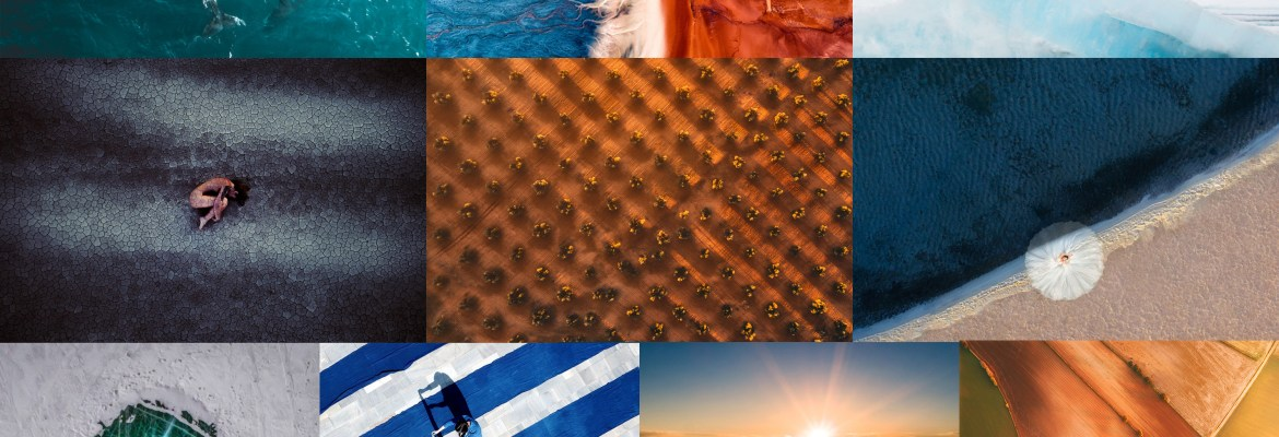 skypixel 2017 collage dji photo contest best images