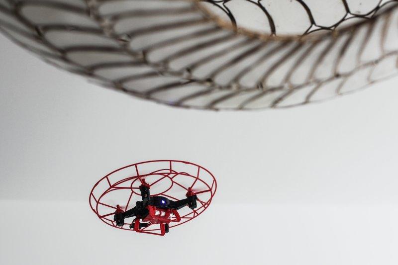 drone oxybul