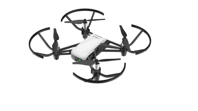 tello dji educational drone $99 ryze
