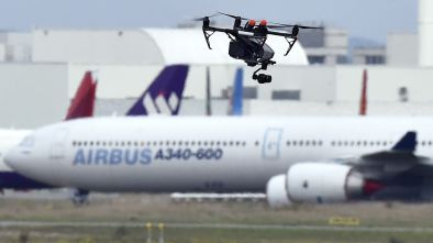 laanc drones 500 airports faa