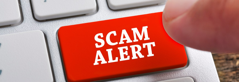 drone registration scam alert FAA fake