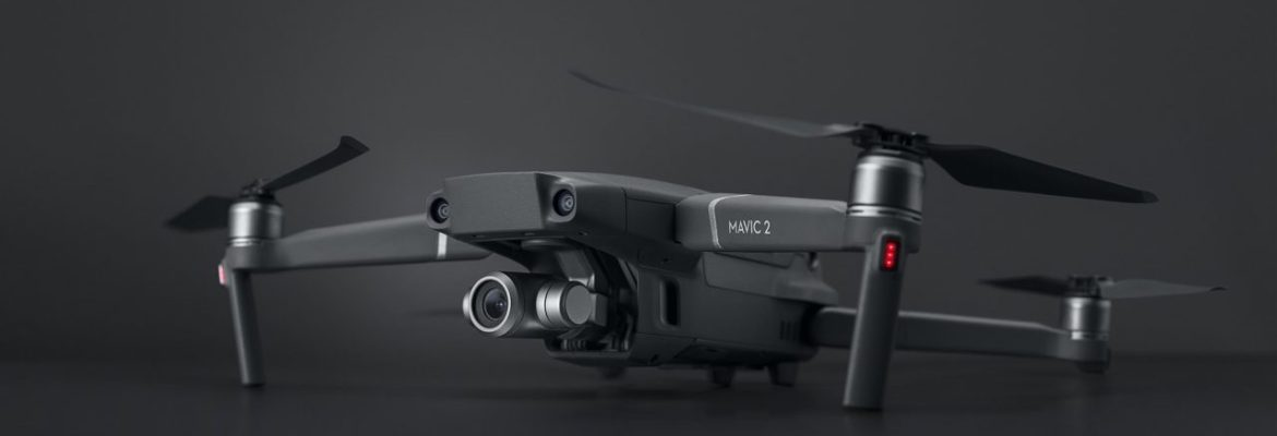 DJI Mavic 2 Zoom Hasselblad