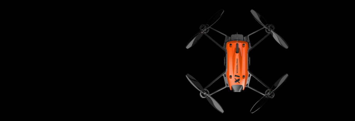 Wingsland toy drone China manufacturer