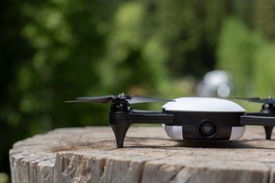 Teal One drone George Matus