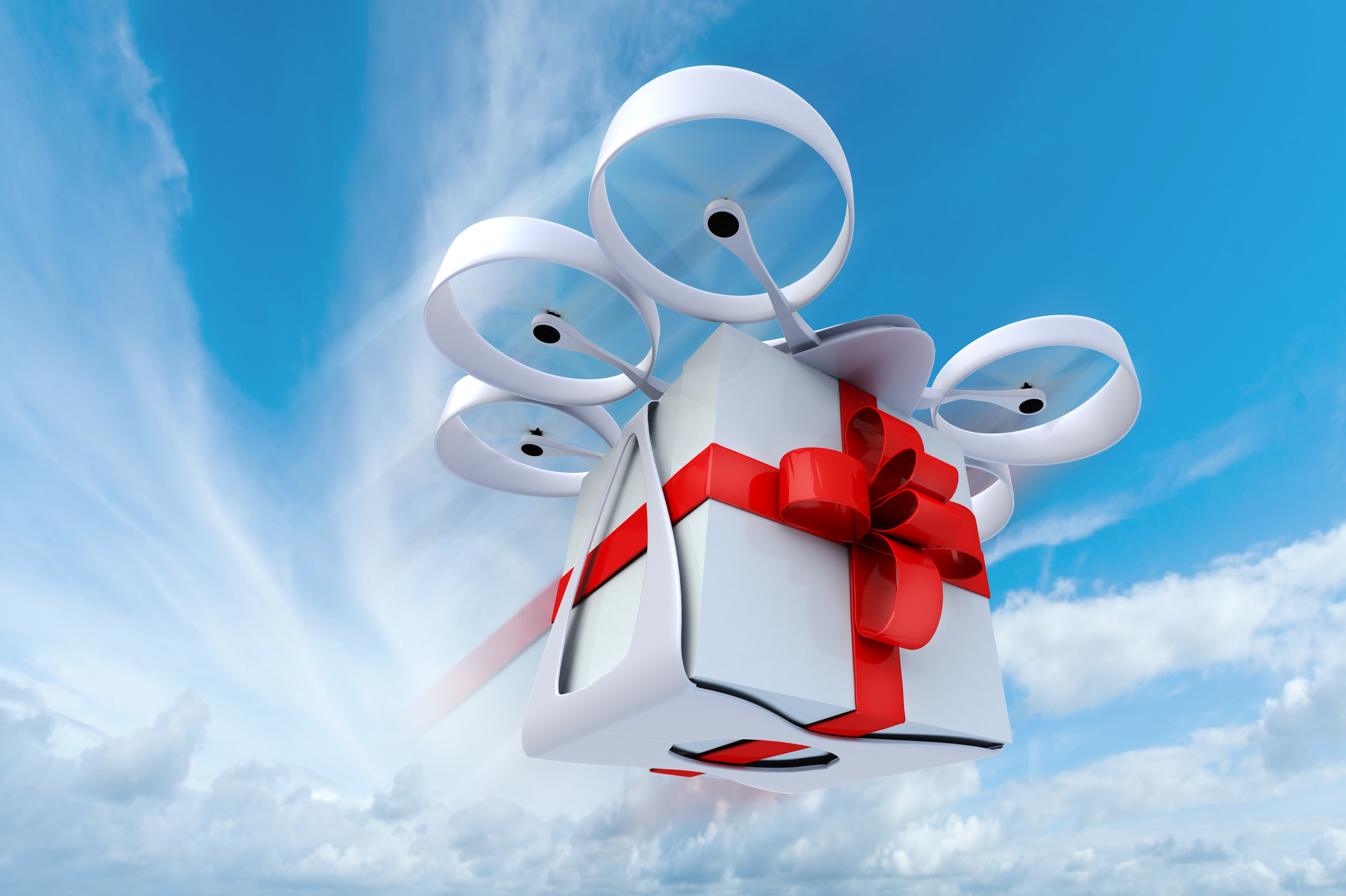 25 Drone Birthday Gift Ideas For The Lover In Your Life