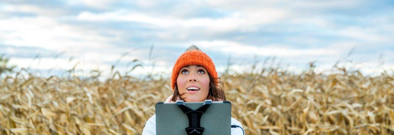 new Canadian drone laws girl woman dji