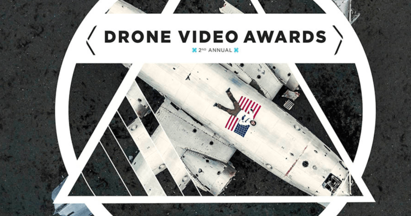 AirVuz second annual Drone Video Awards