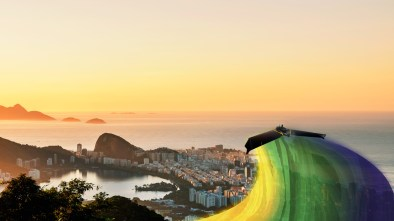 eBeeX eBee sensefly Brazil BVLOS