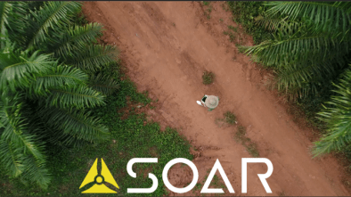 Soar drone aerial stock image photos