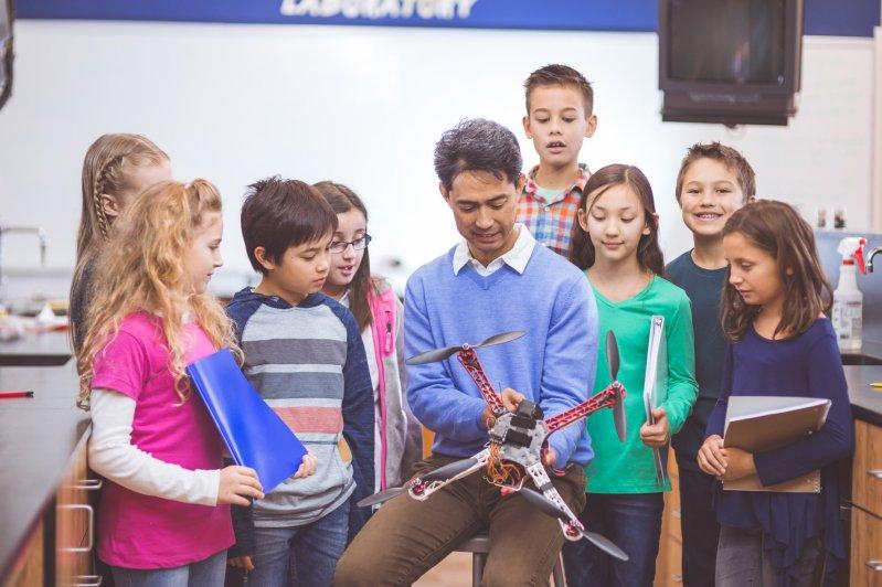 drone curriculum