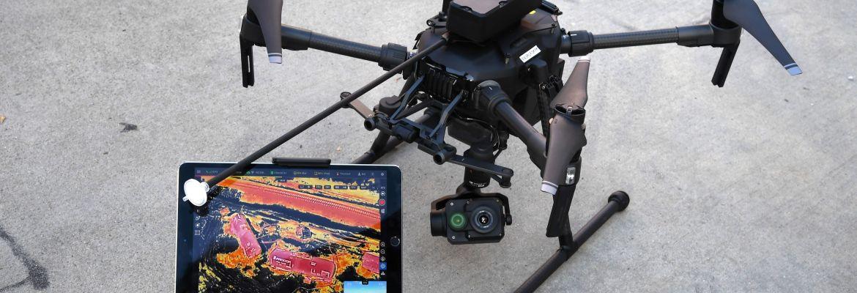security vulnerabilities DJI drones