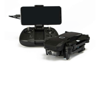 Yuneec Mantis G controller foldable