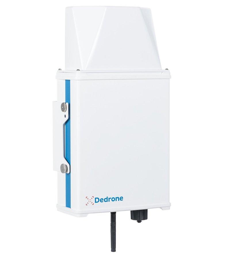 Dedrone's RF sensor
