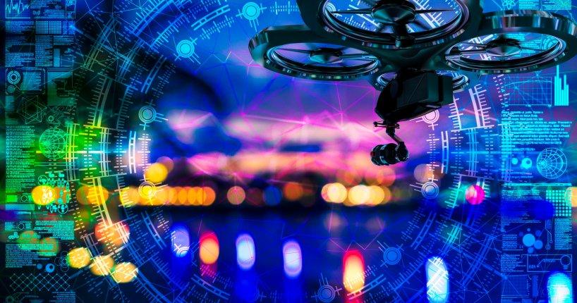 DroneTracker 4.1 Dedrone