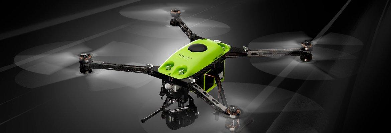 TerraView RangePro X8
