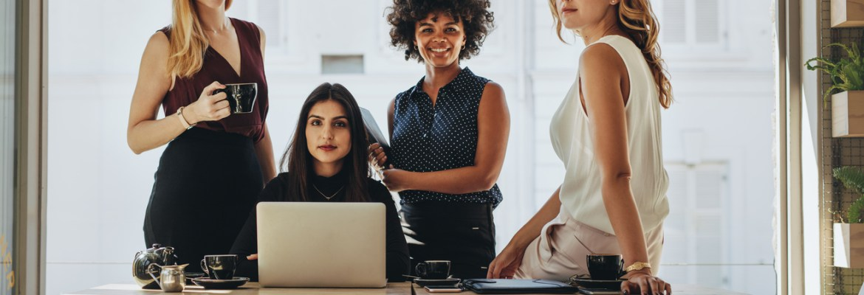 2020 Women to Watch UAS awards drone entrepreneur