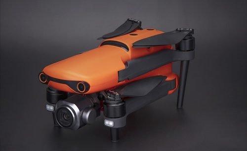 Autel Robotics EVO II PRO 6K Drone Bundle