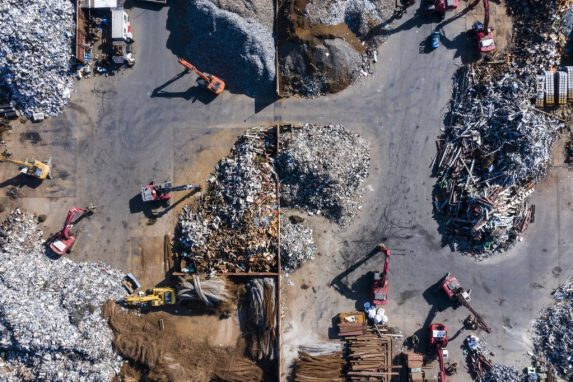 Drone licenses photography business construction