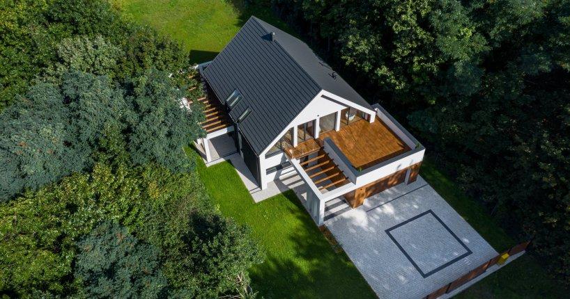 Real estate drones