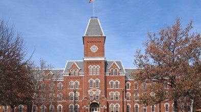 Ohio State ASSURE grants