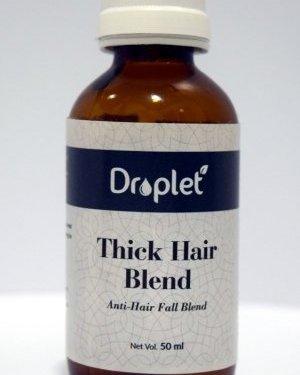 hair related blend