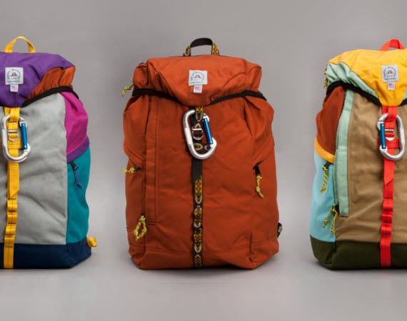 EPPERSON MOUNTAINEERING LARGE CLIMB PACK – SPRING 2013