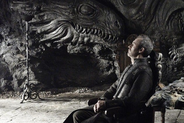 Enjoy The Beast' Preview for Game of Thrones