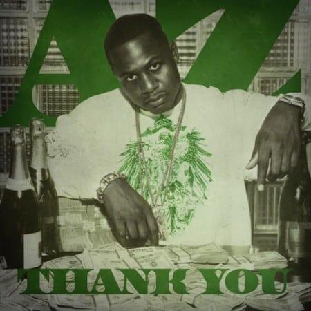 AZ – Thank You