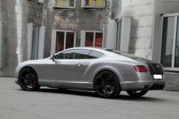 BENTLEY – CONTINENTAL GT COUPE TUNED | BY ANDERSON GERMANY