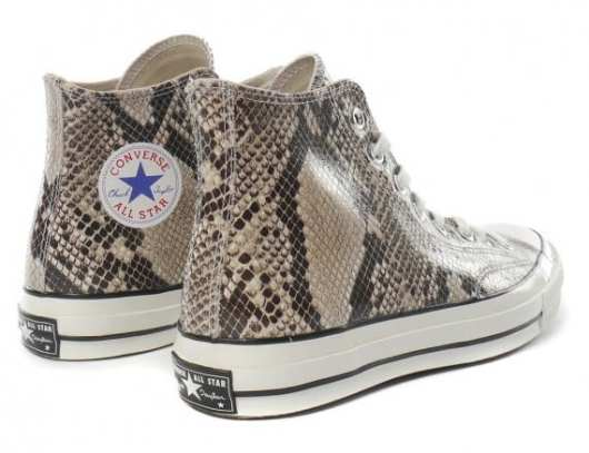 CONVERSE 1970S CHUCK TAYLOR ALL STAR – SNAKE PACK