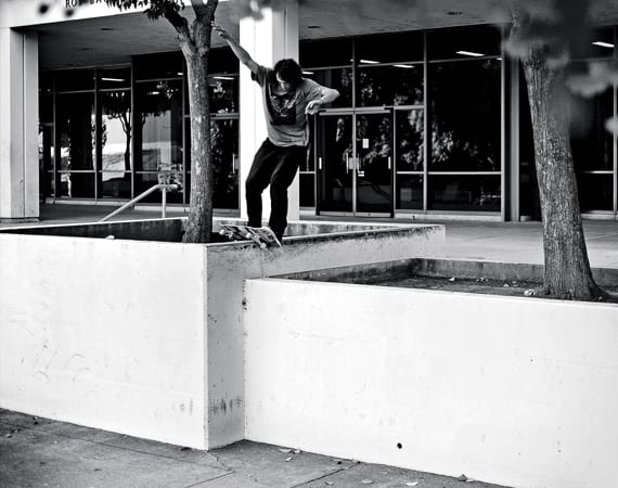 """DC SHOES – """"THE EVAN SMITH EXPERIENCE"""""""