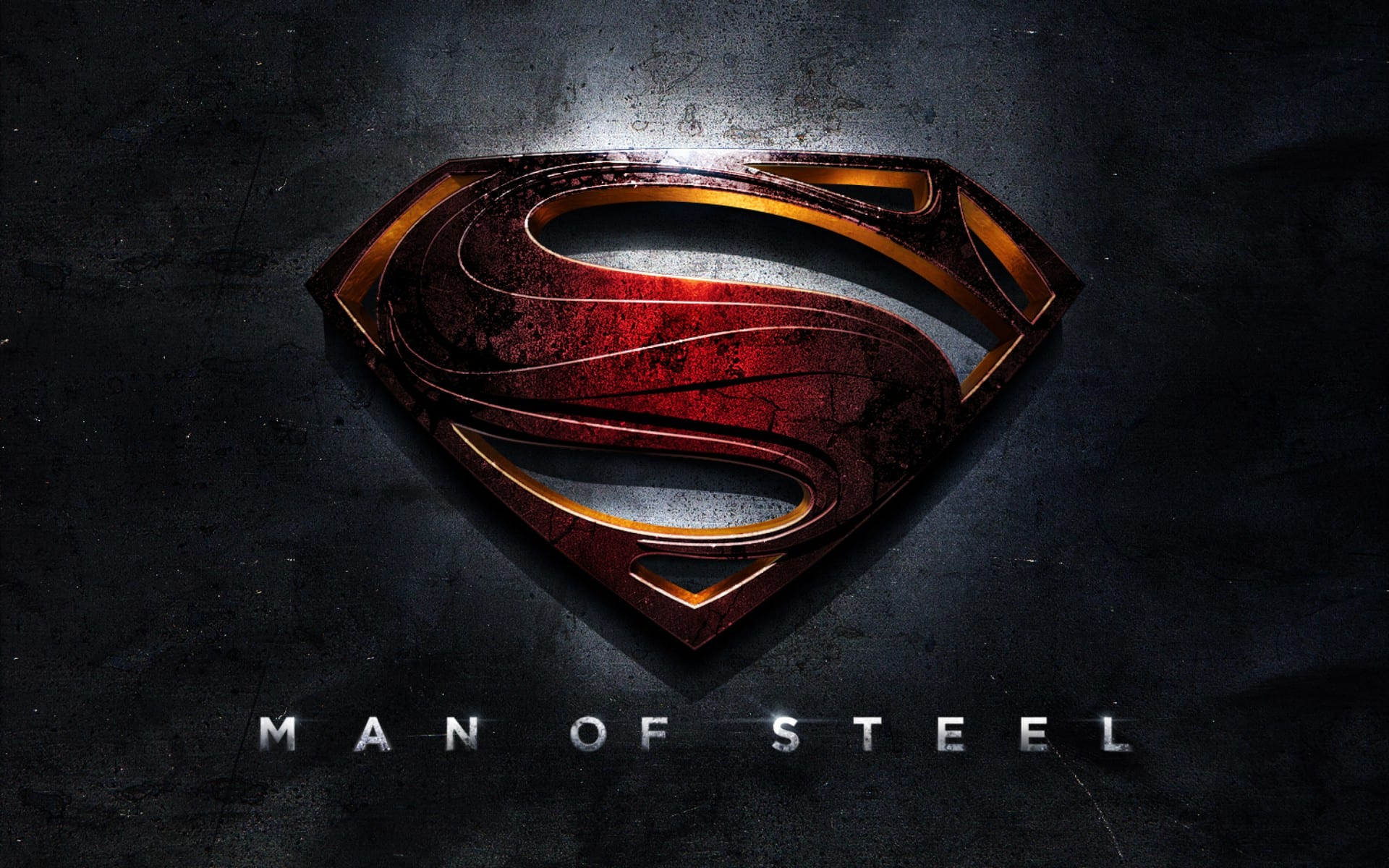 Man of Steel Cast Photo and Concession Promos