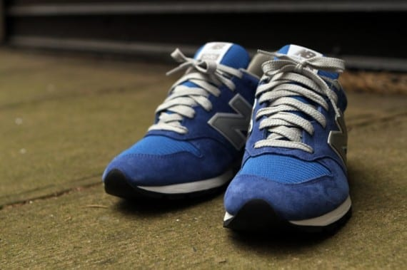 """New Balance M996 – """"Color"""" Pack"""