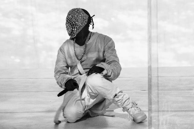 "Rumor: Kanye West's New Album to be Titled ""I Am God"""