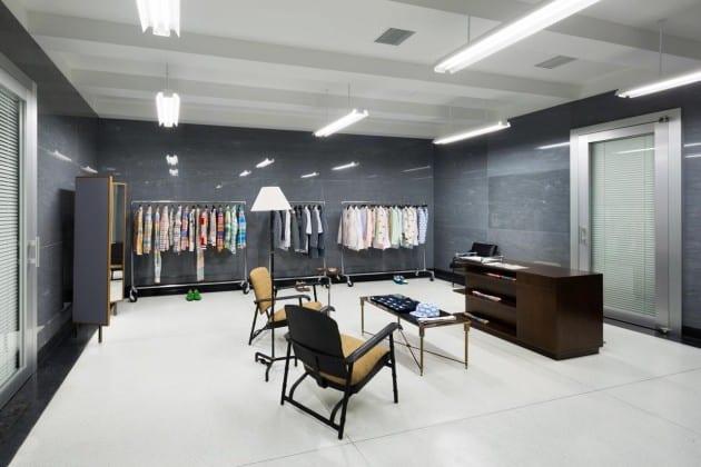 Thom Browne Store Aoyama, Tokyo