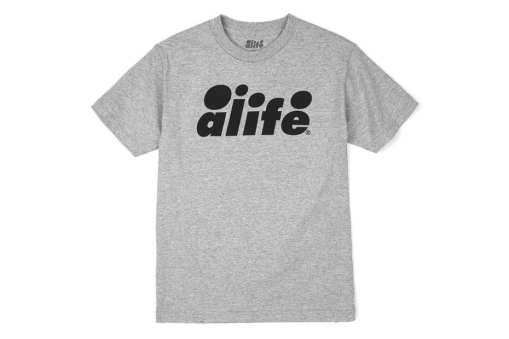 ALIFE 2013 Spring T-Shirt Collection