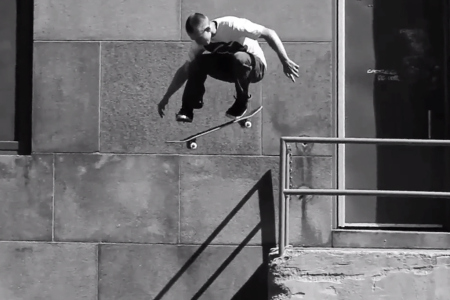 Brandon Westgate Skates Boston