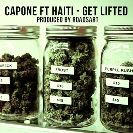 Capone ft. Haiti – Get Lifted