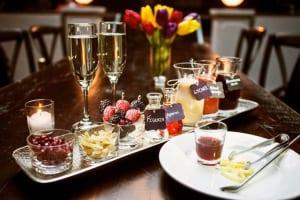 NYC's 5 Best DIY Brunch Cocktail Bars