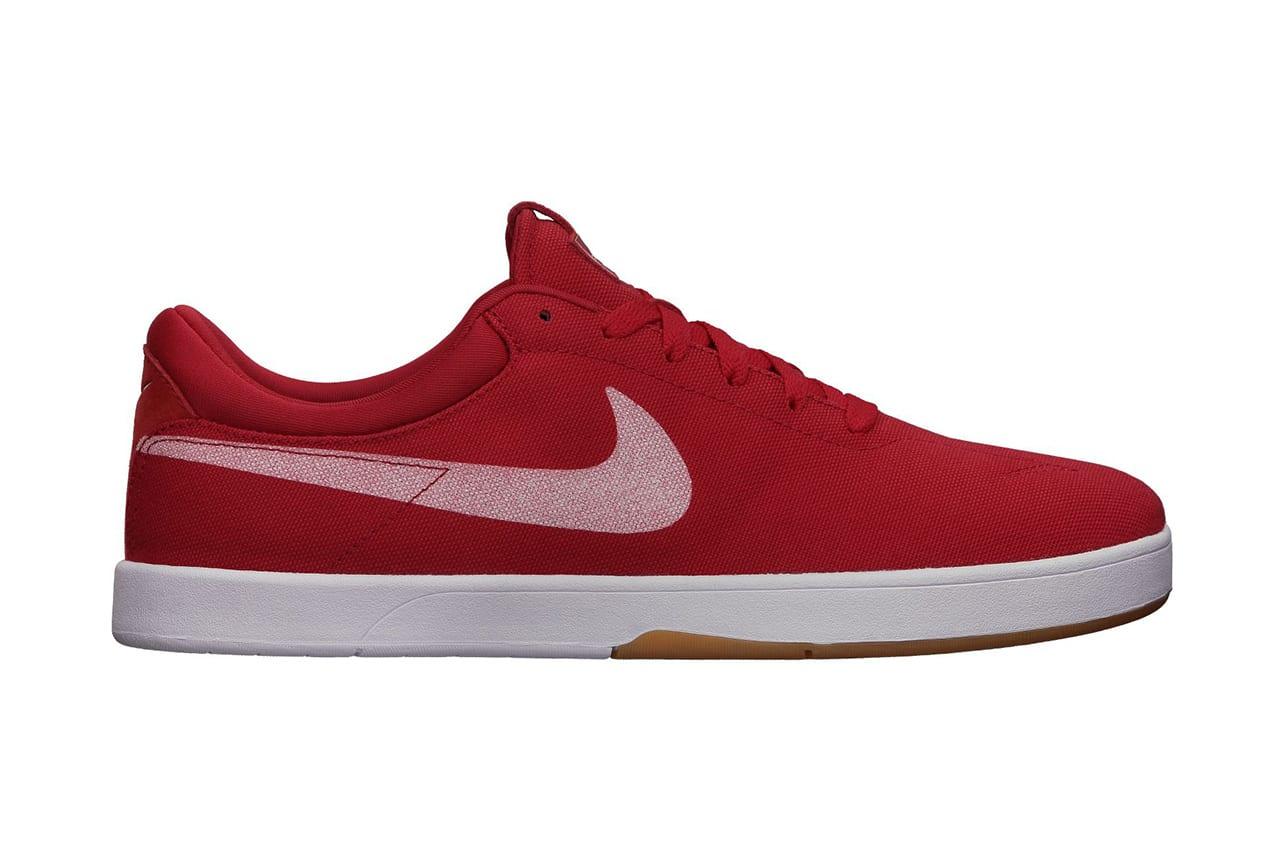 Nike SB Eric Koston Suede