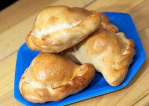 The 5 Best Empanadas in NYC