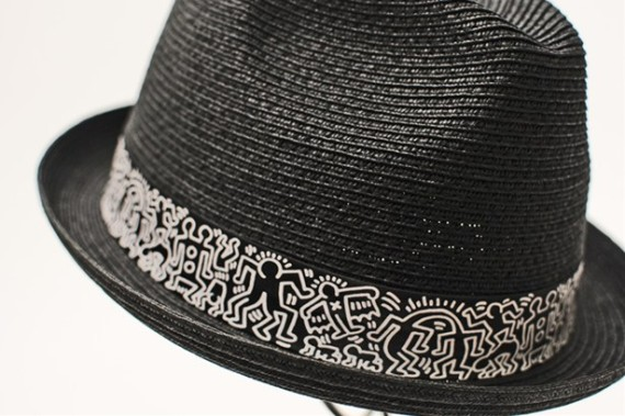 KEITH HARING X EK BY NEW ERA – HAT COLLECTION