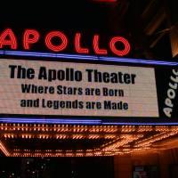 Showtime at the Apollo - Top Hip-Hop Performances