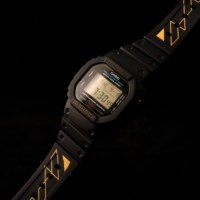 DAVID DALLAS X CASIO G-SHOCK DW5600DD-1D