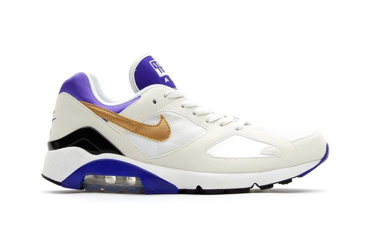 Nike 2013 Holiday Air 180 QuickStrike