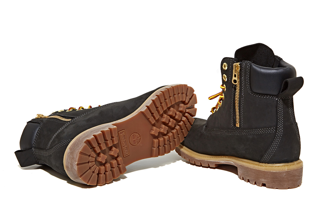 Stussy for Timberland 2013 Holiday 6″ Boot