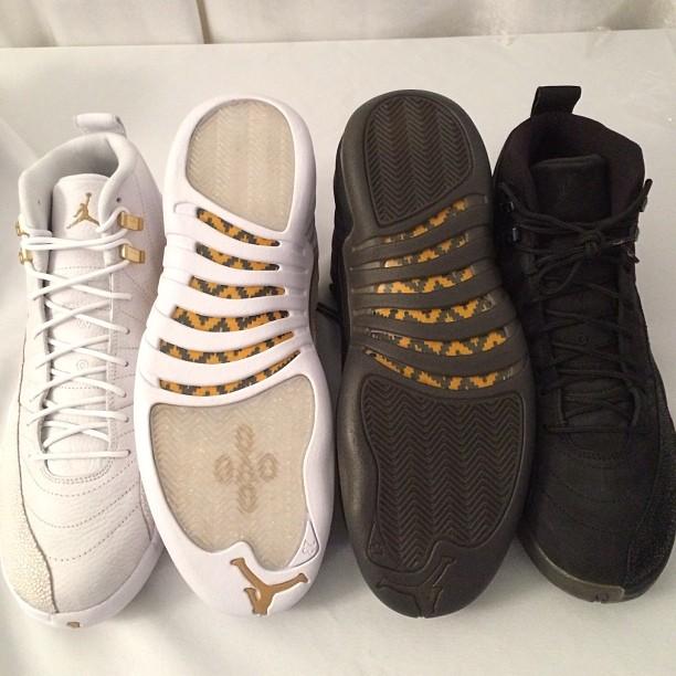 Drake Reveals New Deal with Jordan Brand