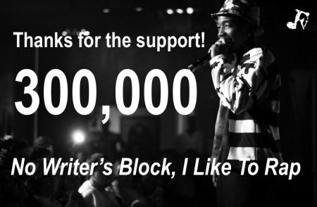 Dizzy Wright – No Writers Block, I Like To Rap