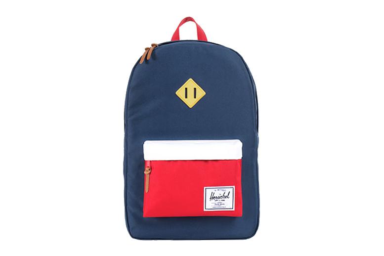 Herschel Supply Co. Typhoon Haiyan Relief Backpack
